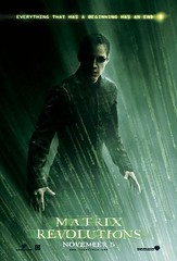 MoviePostermatrix_revo1 (chuckmo) Tags: poster movieposter thematrix movie