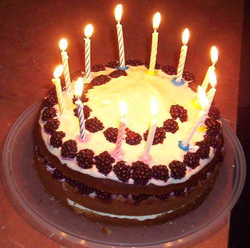 cake by Dark Meadow, on Flickr