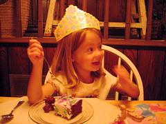 (vinnieFM) Tags: 2005 avery birthday barbie cake