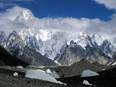 P7161471 (Kelly Cheng) Tags: pakistan mountain glacier getty baltoro trekday6urdukastogoroii gasherbrum4