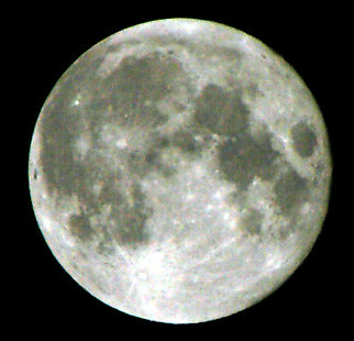 Harvest Moon on September 18th,2005