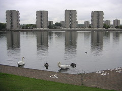 Southmere Lake (Darryl_SE7) Tags: thamesmead concrete london geolat515018 geolon01258 geotagged