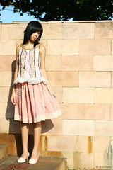 IMG_9106 (kircheis) Tags: usagi girl taipei