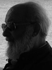 Wisdom #1 [cropped] (pakyuz) Tags: portrait people geotagged nikon top20portrait bn greece cropped rhodes greekman e4600 fotoincatenate