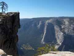 Taft Point (Joe Shlabotnik) Tags: 2005 august2005 yosemite yosemitenationalpark elcapitan taft myfave faved taftpoint explored heylookatthis