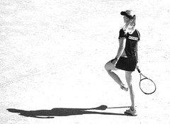 Elena Dementieva (Magali Deval) Tags: france topv111 510fav interestingness russia tag september2005 womenonly tennis gwc interestingness121 rolandgarros 333v3f 222v2f dementieva fedcup interestingness99 i500 explore25sep2005