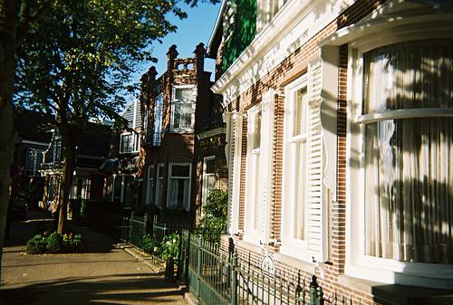 Zaandam Gezellig Homes