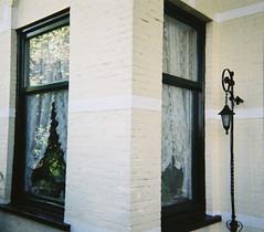 More Zaandam Gezellig Homes (ECWC) Tags: holland2005 holland zaandam gezellig