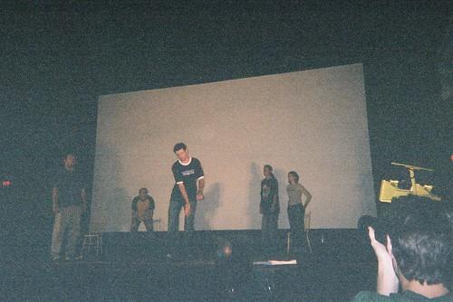 Jack'Em & Attack'Um Improv Show