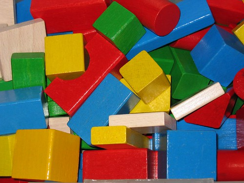 building blocks image. Building Blocks