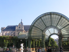 Le Halles (tedwang) Tags: paris france lehalles