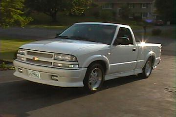 2000 Chevy Xtreme