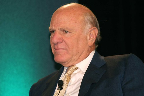 loving change barry diller