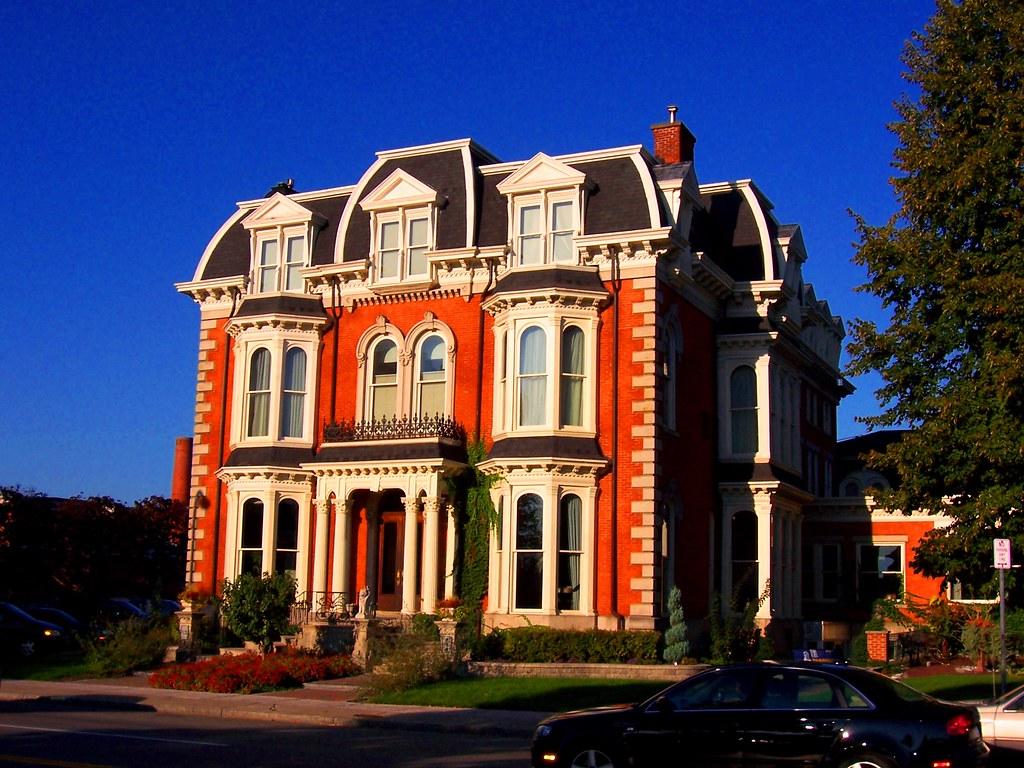 Delaware Mansion edit