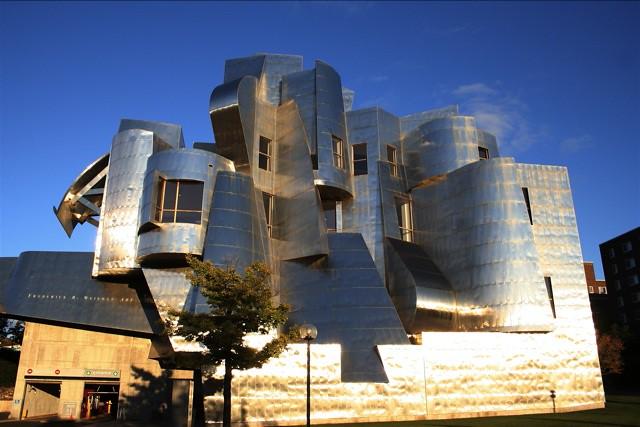 Frederick R. Weisman Museum