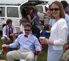 Foxfield 2002 (Ryan Harvey) Tags: charlottesville party foxfield