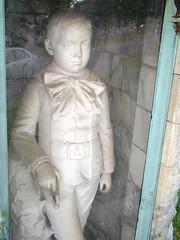 Calvary Cemetery, Evanston, IL