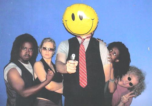 Shel Shocked 2004