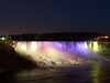 American Falls at Night (Diego3336) Tags: niagara falls waterfalls night light show niagarafalls ontario canada americanfalls