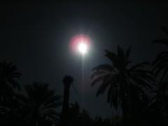 Tunisia in October 2005 (Die linken Hände) Tags: tunisia tamerza solareclipse