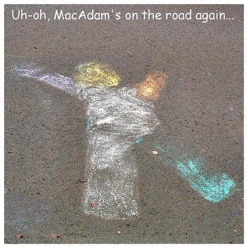 Macadams #2