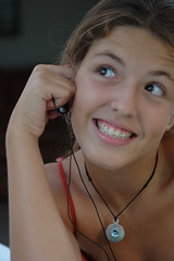 Mp3 (nexus6) Tags: cute girl smile fotosencadenadas topv111 pretty mp3