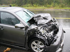 Serious Car Accident lawyer