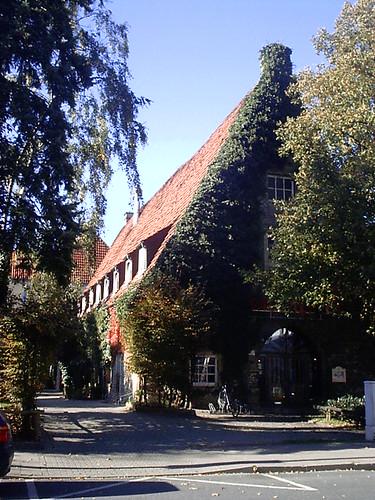 Osnabrück Neustadt