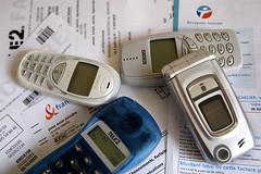 facture telephone par Alain Bachelier