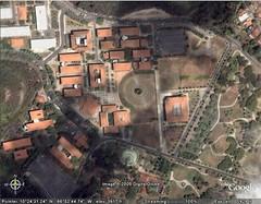 La simon desde Mi satelite.. jajaja (jmaldona) Tags: usb universidad university universidadsimonbolivar lasimon simon sartenejas caracas baruta venezuela googleearth campus satellite geotagged earth map googlemaps maps screenshot aerial printscreen mapa vistaaerea satelite