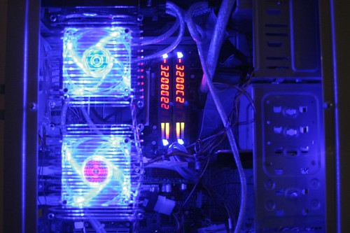 PC Neon Lights