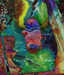 watercentersleep 10 (Natashalatrasha) Tags: family friends green art tag3 taggedout digital wow painting experiments tag2 tag1 mask gutentag surreal jazz cada bleu freak artists mementomori chann3l819 coolio creating letsplaytag meditative theflickys c1111 exhibitedcreative barbarabackyard