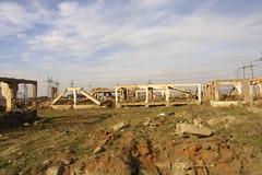 Ruins (MagneG) Tags: kosovo kfor ruins kosova