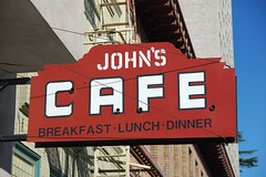 20090329 John's Cafe