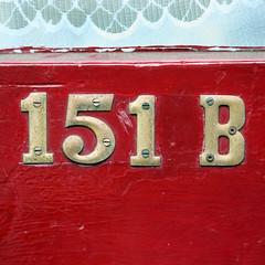 151B (Leo Reynolds) Tags: 151 number numberproperty groupnumbers grouppropertynumbers xsquarex canon eos 350d 0017sec f56 iso400 105mm 0ev xleol30x hpexif xratio1x1x xxx2005xxx 100s xxxhundredsxxx xxx100sxxx