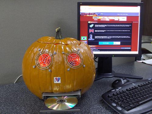 Pumpkin Mod Case on Flickr