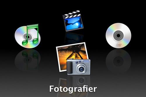 昔のデジタルカメラで撮影した写真をiPhoneで加工してみよう