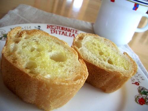 フランスパン │ 食べ物 │ 無料写真素材