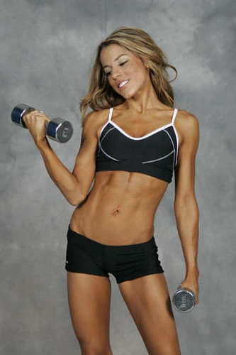 patfactorx 拍攝的 fitness。
