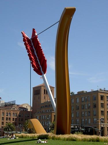Cupid's Span en San Francisco