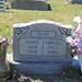 Headstone of Harry Carroll