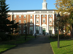 DSCN1498 (Wintermute Lives) Tags: harvard hbs akhbar healthcare conference boston autumn