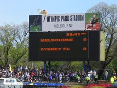 Picture 030 (psykco) Tags: melbourne victory sydney fc olympic park october 2005