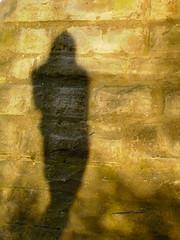 Shadow Dancer (xtoq) Tags: artistic missouri smokie bollingermill mc05negativespace