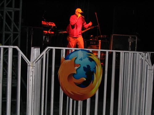 Firefox Music Summit