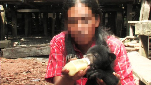 Documenting Illegal Animal Trade