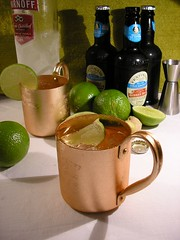 Moscow Mule (#2)