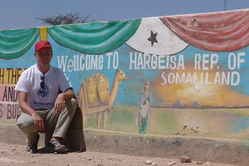 Wellcome to Hargeisa, Rep. of Somaliland