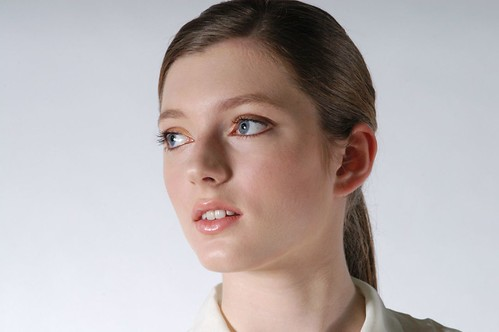 Sophie Sumner 1st ever Photoshoot