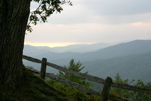 Cataloochee Valley